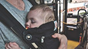 whats-best-for-travelling-baby-carrier-vs-stroller