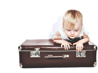 essential baby and toddler travel gear