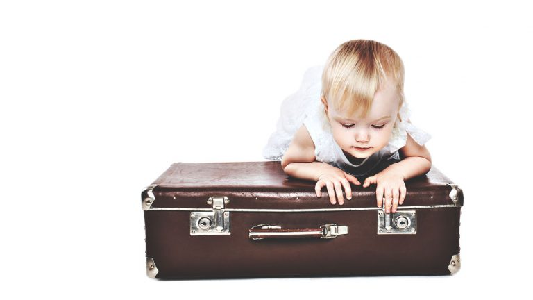 Essential Baby & Toddler Travel Gear Guide