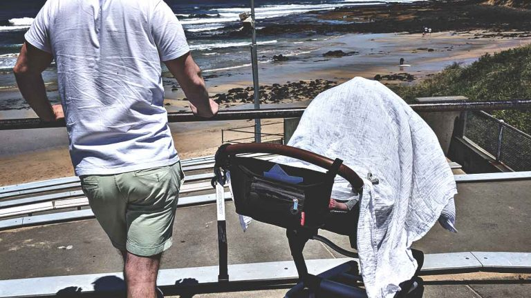 Should You Travel With a Stroller?