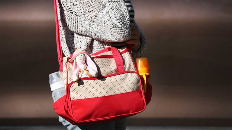 Best Diaper Bags for Travel in 2021