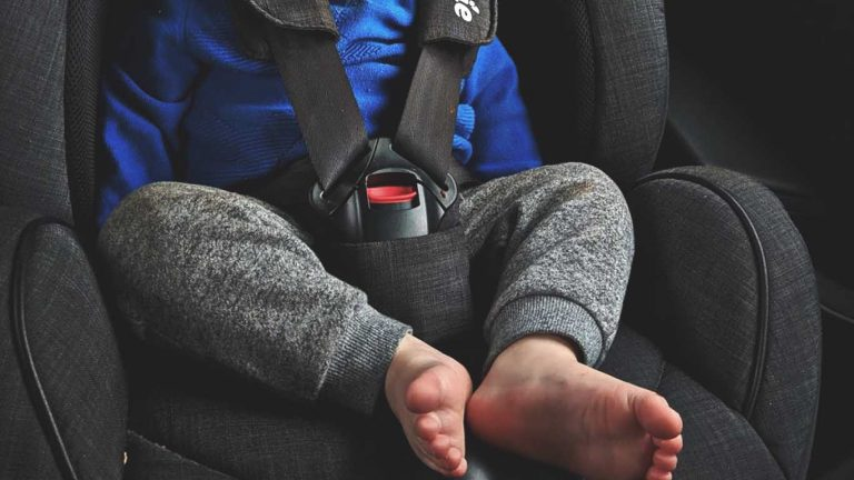 Flying With a Car Seat – What You Need to Know