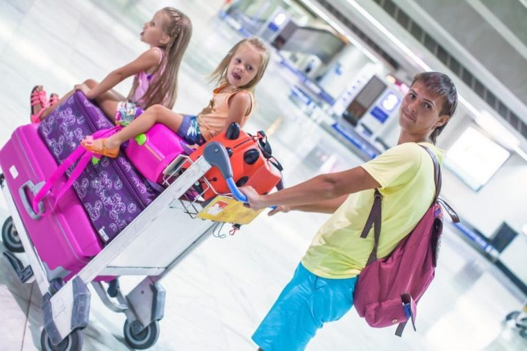 6 Best Kids Luggage Items for Young Travelers in 2021